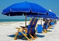 PVC mat for placemats, Beach chair,