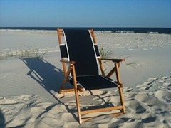 Beach chair fabrics, Cha