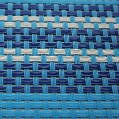 Pvc Woven Coated Fabric
