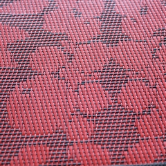 Pvc Woven Coated Fabric 22125 (Hot Product - 1*)