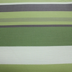 Pvc Woven Coated Fabric 22117