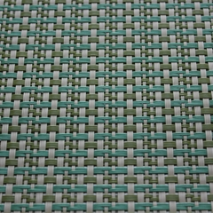 Pvc Woven Coated Fabric 22088