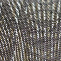 Pvc Woven Coated Fabric 22112