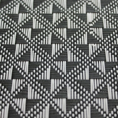 Pvc Woven Coated Fabric 21627