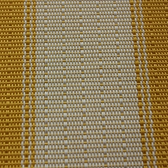 Pvc Woven Coated Fabric 21629