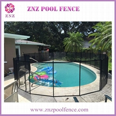 ZNZ Baby Kids Safety Pool Fence