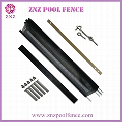 ZNZ UV factory portable post portable fences security price