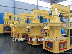 Hardwood pellet mill with best price