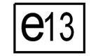 車載產品E/e Mark認証