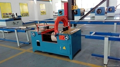 winding packaging machine for thermal break aluminum profile CRM-01