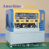 thermal break assembly tenning machine for aluminum window and door GYJ-01