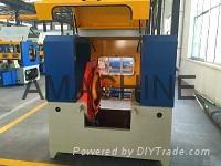 winding packaging machine for thermal break aluminum profile CRM-01