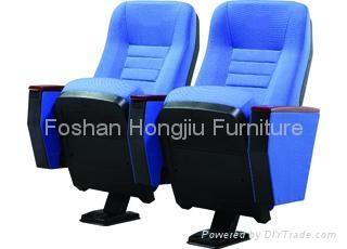Auditorium chair for sale    1