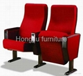 Auditorium chair for sale    2