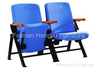 Good auditorium seating  1