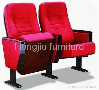 Good auditorium seating  2