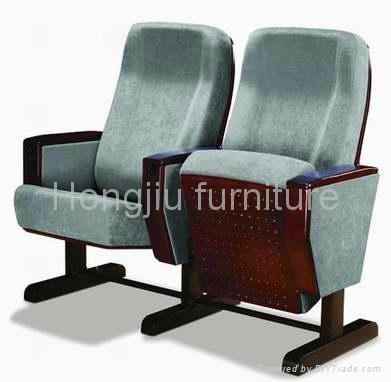 Good auditorium seating  3