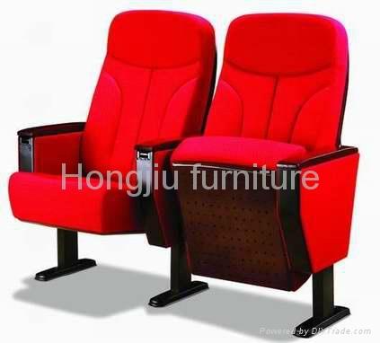 china auditorium chair factory  2