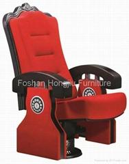 High-end Auditorium seating   University furniture