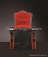 High-end Auditorium seating | University furniture  2