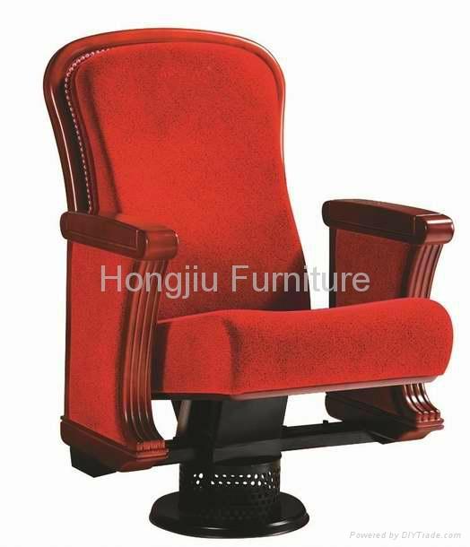 High-end Auditorium seating | University furniture  3