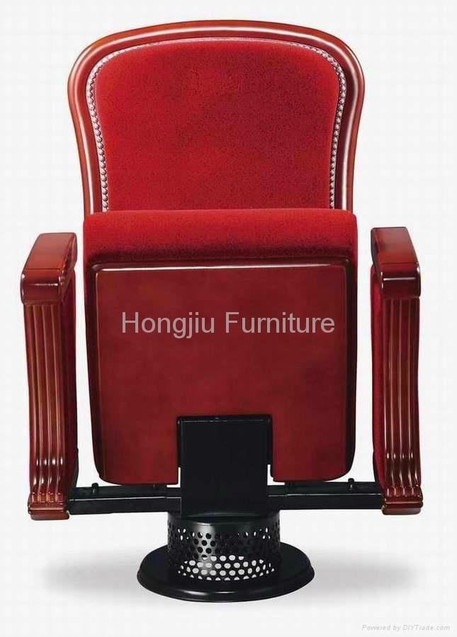 High-end Auditorium seating | University furniture  4