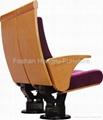 luxurious folding theater chair  4