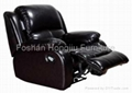 Chinese liftable cupholder cinema seating 3