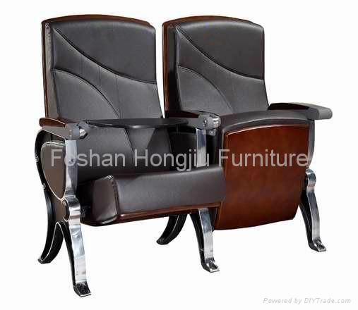 Auditorium chair for sale    4