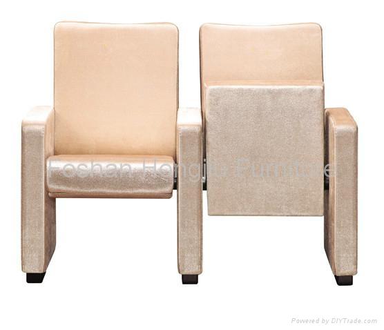 Auditorium chair for sale    5