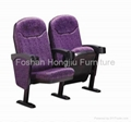 Theatre Seating - recliner chairs and sofas  3