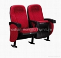 Theatre Seating - recliner chairs and sofas  4