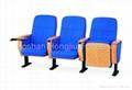 Good auditorium seating  5