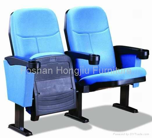 Soft folding  cinema chair HF811 5