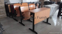 sell lecture chairs and desks