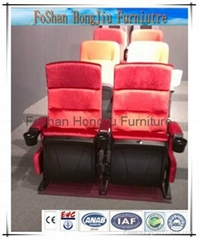 Theatre Seating - recliner chairs and sofas