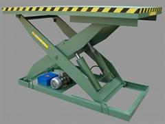 Lifting platform SJG0.9-0.5