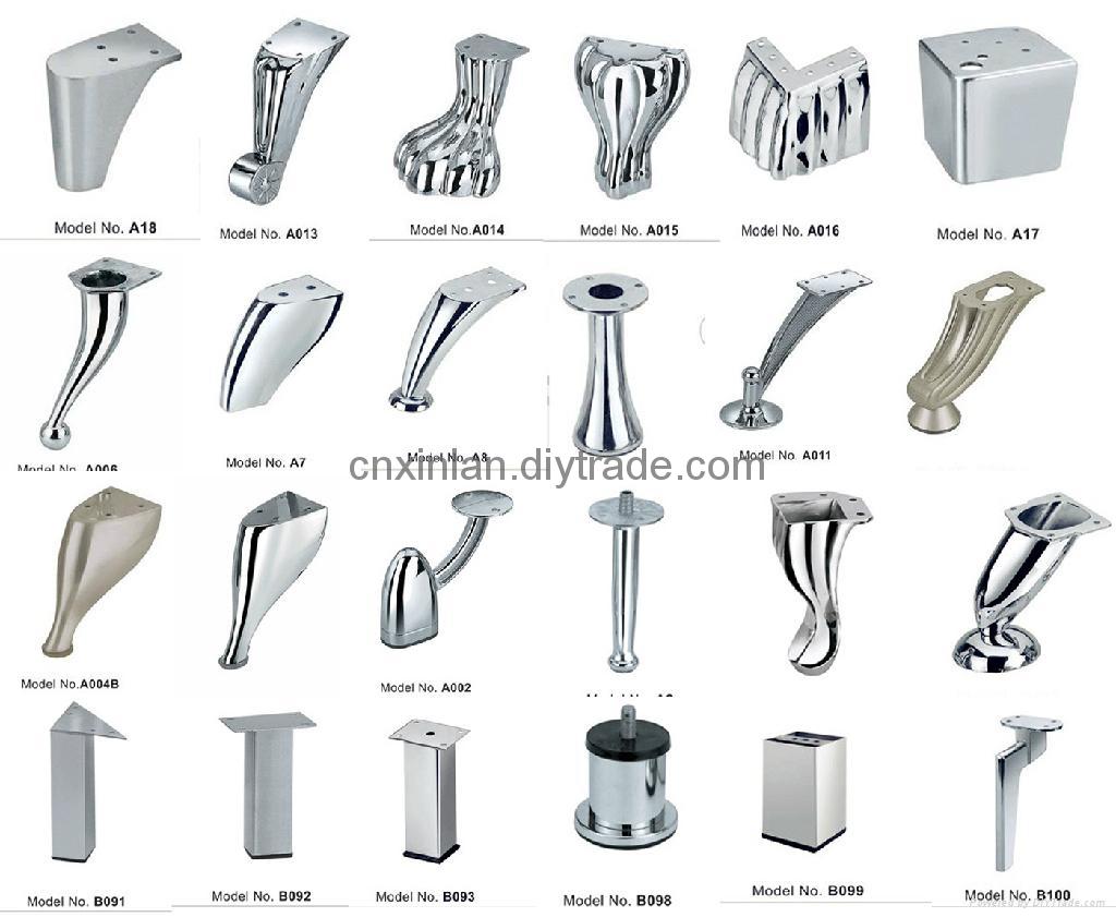 Chrome Plated Metal Sofa Legs China Manufacturer Product Catalog