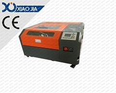 Mini Laser Cutting And Engraving Machine XJ4040