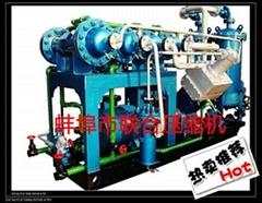 無油空氣壓縮機