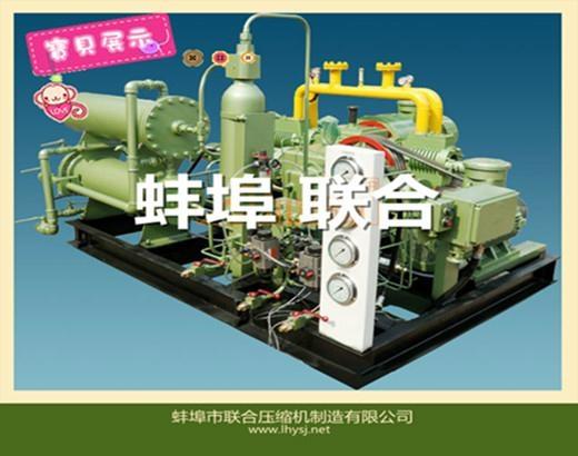 液化石油氣壓縮機 1