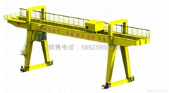 gantry cranes (Hot Product - 1*)