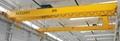 NLH型电动葫芦双梁起重机