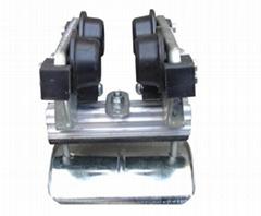 工字鋼電纜滑車