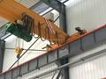 新型LD电动单梁起重机