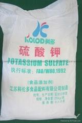 食品级硫酸钾
