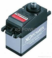 Servo XQ-Power 6V13kg Digital Servo XQ-S4013D With Titanium Gear