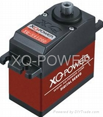 Servo XQ-Power High Voltage Digital Servo XQ-S4120D