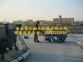 青岛青工混凝土便携移动式抛丸机 3