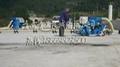 青岛青工混凝土便携移动式抛丸机 5
